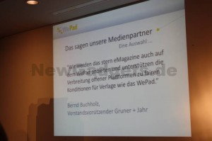 WePad Pressekonferenz - 40