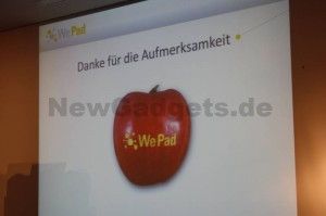 WePad Pressekonferenz - 42