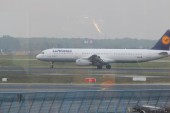 Frankfurter Flughafen - 02