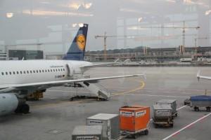 Frankfurter Flughafen - 05