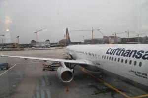 Frankfurter Flughafen - 06