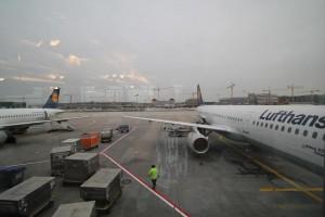 Frankfurter Flughafen - 09