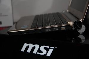 MSI Wind U160DX - 04