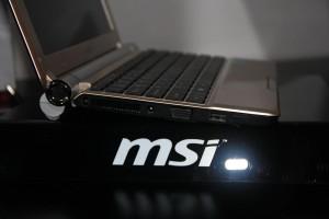 MSI Wind U160DX - 05