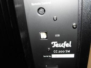 Teufel Concept C200 - 033