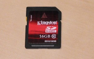 KingstonClass10