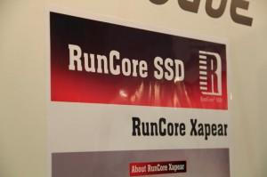 RunCore Xapear 3