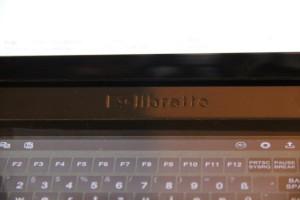 Toshiba Libretto W100 - 10
