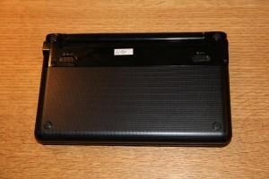 Toshiba Libretto W100 - 20