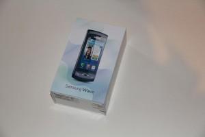 Samsung Wave S8500 - 001