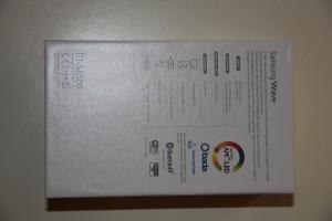 Samsung Wave S8500 - 003