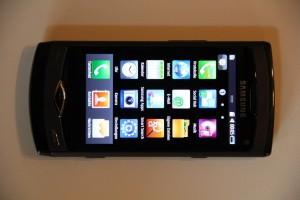Samsung Wave S8500 - 006