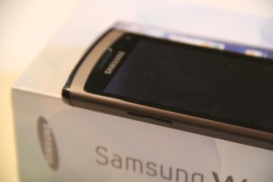 Samsung Wave S8500 - 009