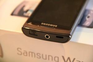 Samsung Wave S8500 - 010