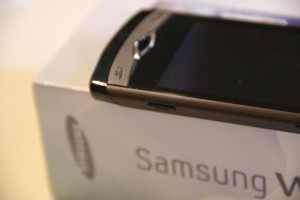 Samsung Wave S8500 - 012