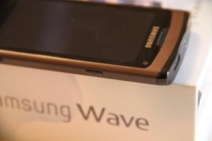 Samsung Wave S8500 - 013