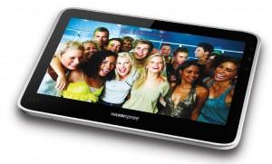 Hannspree Tablet 3