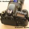Canon EOS 60D - 62