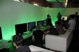 Microsoft PK GamesCom 8