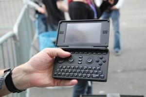 Pandora Handheld 2