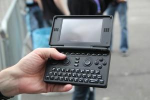 Pandora Handheld 3