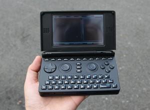 Pandora Handheld 4