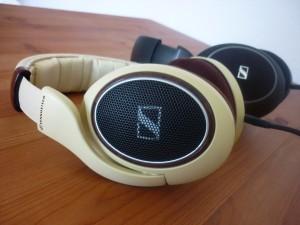 Sennheiser HD598 und HD558