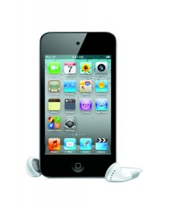 Apple iPod Touch - 01