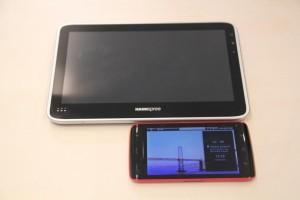 Hannspree Tablet - 72