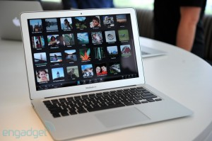 Apple Macbook Air 13-Inch - 5