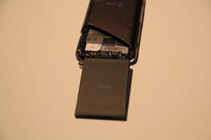 HTC 7 Mozart - 12