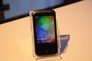 HTC 7 Mozart - 2