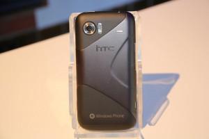 HTC 7 Mozart - 4