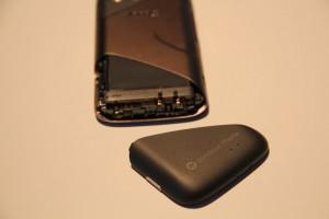 HTC 7 Mozart - 9