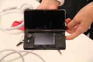 Nintendo 3DS - 1