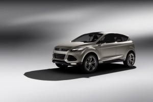 Ford Vertrek Concept - 001