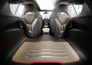 Ford Vertrek Concept - 007