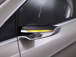 Ford Vertrek Concept - 008