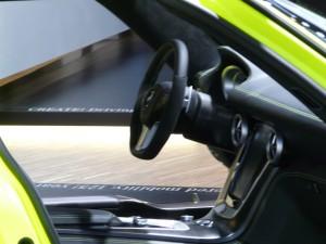 Mercedes SLS AMG E-cell 2