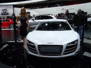 Audi R8 GT - 003