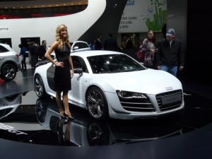 Audi R8 GT - 004