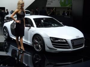Audi R8 GT - 005