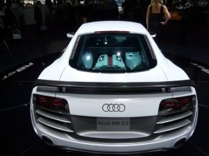 Audi R8 GT - 008