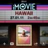 iMovie - 1