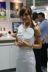 Computex Girls 2011 - 004