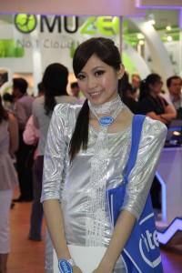 Computex Girls 2011 - 009