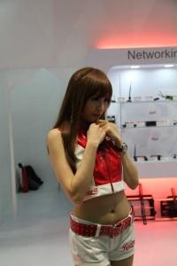 Computex Girls 2011 - 010