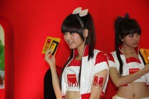 Computex Girls 2011 - 018