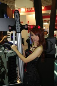 Computex Girls 2011 - 026