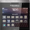 BlackBerry Porsche 6